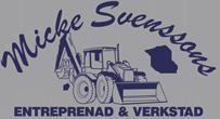 Micke Svensson Entreprenad